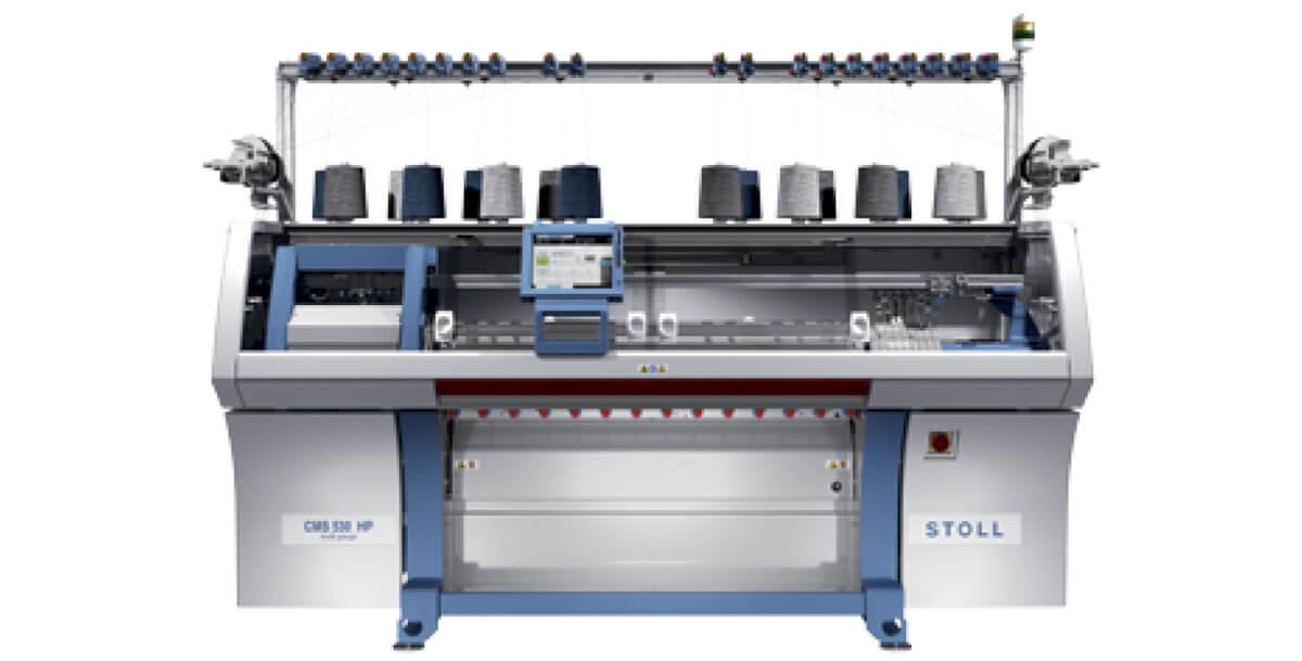 CMS-530-HP